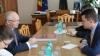 Осипов и Мухаметшин обсудили ситуацию в зоне безопасности