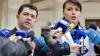 Виктор Осипов и Нина Штански проведут очередную встречу