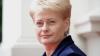 Николай Тимофти наградил президента Литвы Орденом Республики