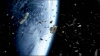 Космический мусор будут расстреливать из лазерных пушек