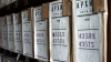 Рада открыла доступ к архивам «коммунистического тоталитарного режима»