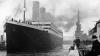 В Англии хотят канонизировать священника с «Титаника»