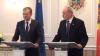 Туск и Тимофти подчеркнули важность реализации положений Соглашения об ассоциации