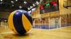 Волейбольный нокдаун: мяч угодил в лицо сразу трем игрокам
