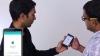 Yahoo научила сенсорный экран смартфона распознавать части тела (ВИДЕО)