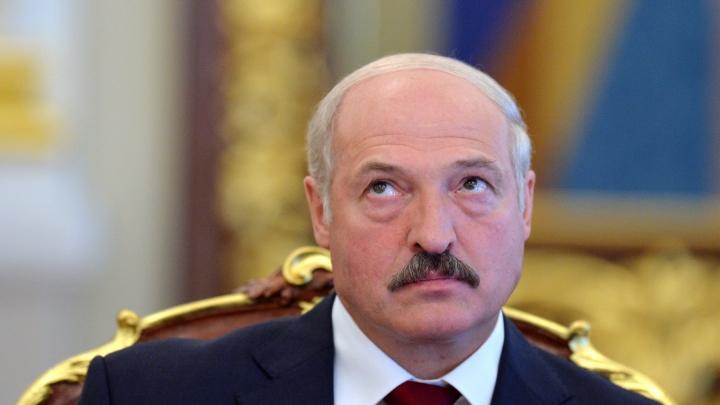 Лукашенко не приедет в Москву на Парад Победы