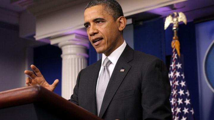 Обама назвал изменение климата самой серьезной угрозой человечеству