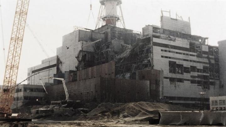 ЕС планирует выделить Украине 70 млн евро для Чернобыля