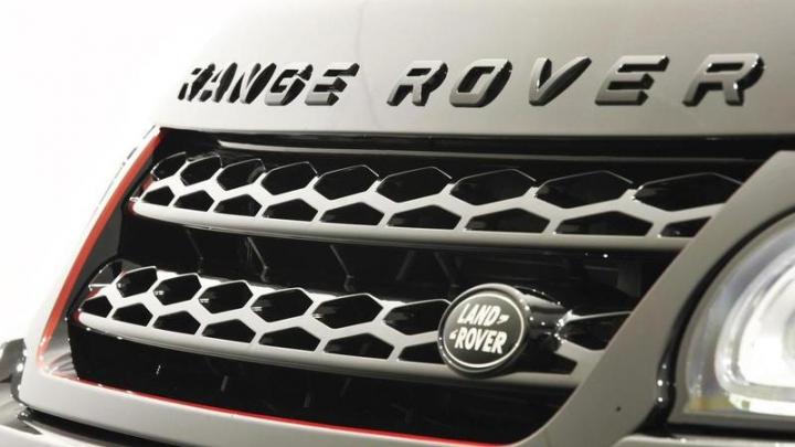 Семейство Range Rover обзаведется новой моделью