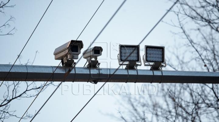 Автомобиль из Яловен не может быть замечен камерами видеонаблюдения (ФОТО)