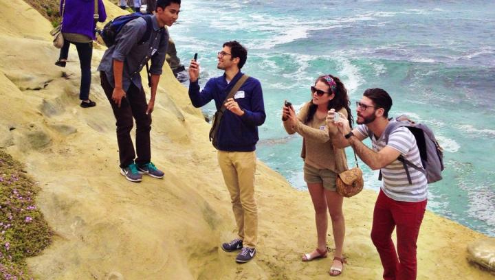 Статистика Яндекс: где и когда фотографируют пользователи смартфонов и планшетов