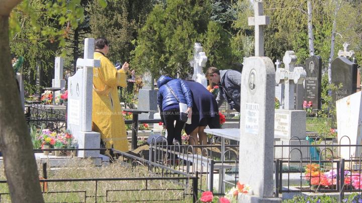 Власти не исключают отмены Радоницы: решение примут в зависимости от ситуации