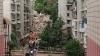Обрушился девятиэтажный дом на юго-западе Китая (ФОТО/ВИДЕО)