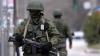 Задержанного в аэропорту Кишинева российского военнослужащего ожидает депортация