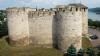 Посетители Сорокской крепости были приятно удивлены изменениями после реставрации
