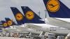 Самолет Lufthansa аварийно посадили из-за странных звуков