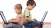 Врачи не советуют детям просиживать время за компьютерами