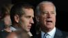 Сын вице-президента США Джо Байдена скончался от рака головного мозга