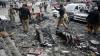 Взрыв в аэропорту Кабула: три человека погибли и 20 получили ранения