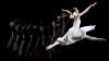 Бывшая балерина выбросилась из окна московского суда