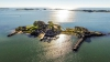 Виллу на частном острове, где отдыхала Мэрилин Монро, продают за 11 млн долларов (ФОТО/ВИДЕО)