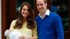 В Англии отчеканят серию монет по случаю рождения дочери принца Уильяма и герцогини Кейт