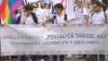 В столице прошел Марш равенства: безопасность шествию обеспечивали десятки полицейских