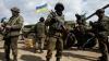 Бои на востоке Украины: за последние сутки погибли пять человек