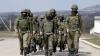 Минобороны РФ требует освободить военных, задержанных на востоке Украины