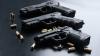 Щедрые дары Иона Бодруга: подарочные пистолеты получили украинцы с сомнительной репутацией