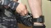 За досрочно освобождёнными в Молдове теперь будут следить по GPS