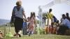 В Яловенах организовали фестиваль семьи