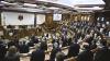 В парламенте рассмотрят законопроект о прокуратуре в первом чтении