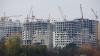 В Молдове строят всё меньше домов