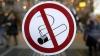 Парламент одобрил антитабачный закон: курильщикам запретят дымить в общественных местах