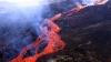 В Индийском океане началось извержение вулкана Питон-де-ла-Фурнез