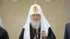 Патриарх Кирилл опубликовал в соцсетях сделанное на iPhone «селфи»
