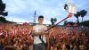 Новый селфи-рекорд: на одном фото поместились 2,5 тысячи человек