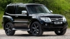 Новый Mitsubishi Pajero Sport может появиться в продаже этим летом