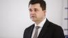 Осипов обсудил с координатором ООН в Молдове проблемы взаимного доверия жителей обоих берегов Днестра