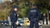 Сотрудники полиции задержали двоих беглых преступников в селе Микэуць
