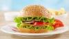 Волос в гамбургере обошелся предприятию в 27 тысяч леев