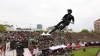 Победителем вело-мото экстрима в Шанхае стал Винс Байрон