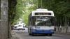 На улицах Кишинева появятся троллейбусы на аккумуляторах
