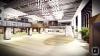 Новый концепт терминала Международного Аэропорта Кишинэу