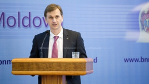 Глава НБМ: Потери банков составляют не 1 млрд, а 450 млн евро