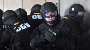 В Сумской области Украины задержан наемник, подозреваемый в убийствах солдат