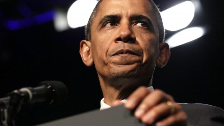 Обама: Россия всё более агрессивна по отношению к Украине