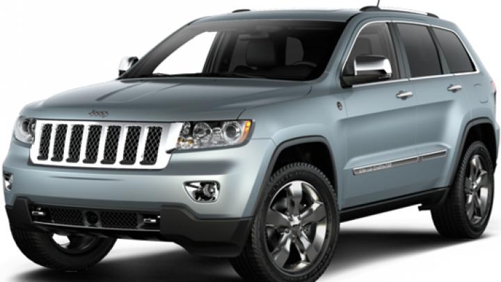 Jeep планирует выпустить новый люксовый внедорожник