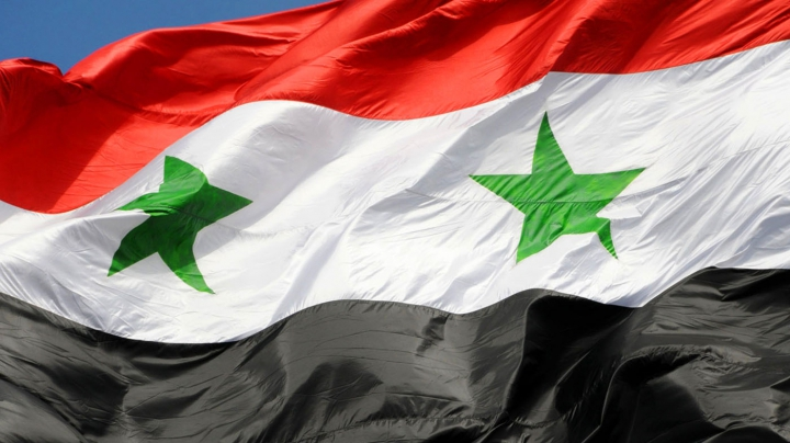 ЕС продлил санкции против Сирии на год